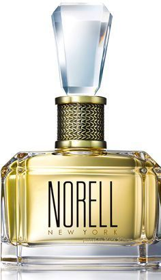 Norell New York Perfume... THE FRAGRANCE - Category: Green Floral TOP (SPARKLING RADIANCE): Galbanum, Mandarin, Bergamot and Pear. MIDDLE (AIRY FLORAL BOUQUET): Jasmine, Peony, Gardenia and Orchid. BASE (INTIMATE SENSUALITY): Orris Butter, Vetiver, Sandalwood, Vanilla and Musk. $150 3.4 fl oz MSRP (available at Macy's, Neiman Marcus)