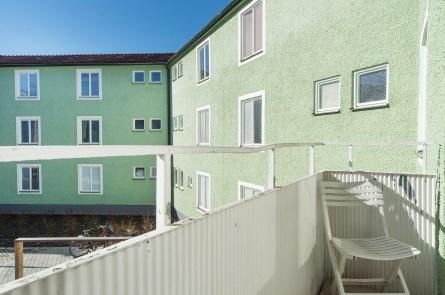 Sjöbjörnsvägen 28, 1tr, Gröndal, Stockholm  2,5:a · 58 m2 · 3 650 kr · Accepterat pris: 2 295 000 kr