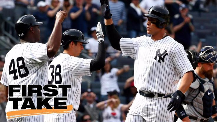 (adsbygoogle = window.adsbygoogle || []).push();           (adsbygoogle = window.adsbygoogle || []).push();  Max Kellerman is excited that the New York Yankees have returned to being one of the best teams in the MLB, but blames their front office for declining profits because of...