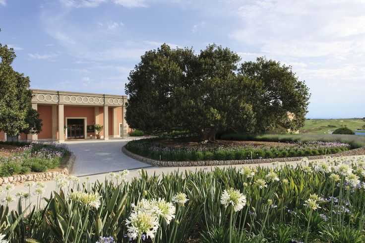 Donnafugata Golf & Spa Resort