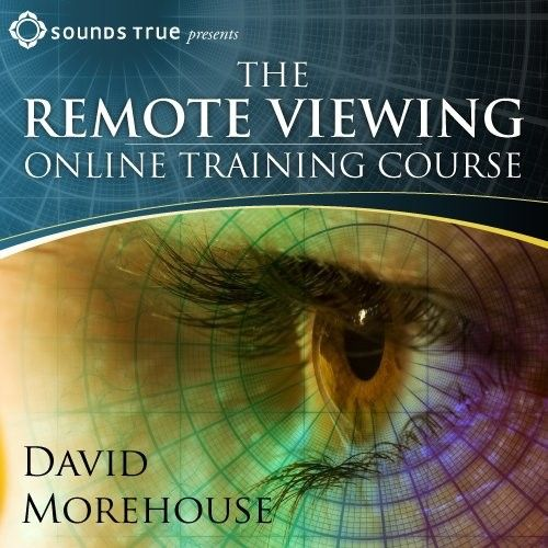 zhannadesign direction: The Remote Viewing Online Training Course
