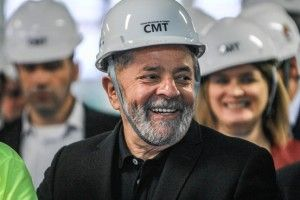 Over the past few months, Luiz Ignacio Lula da Silva has been travelling across Brazil to garner support for the re-election of his successor, Dilma Rouseff, in October.