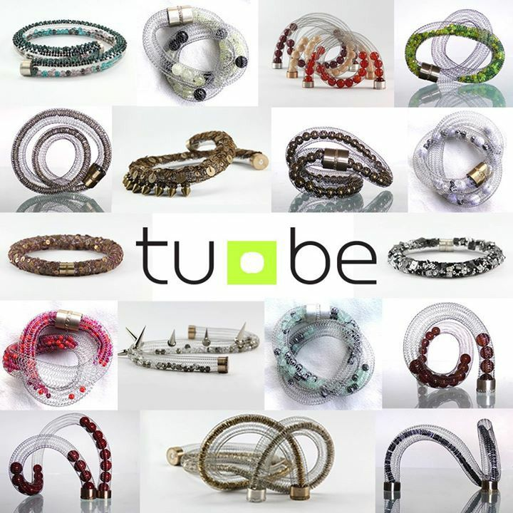 tu.be is a Jewel Characterized by an innovative and fresh design