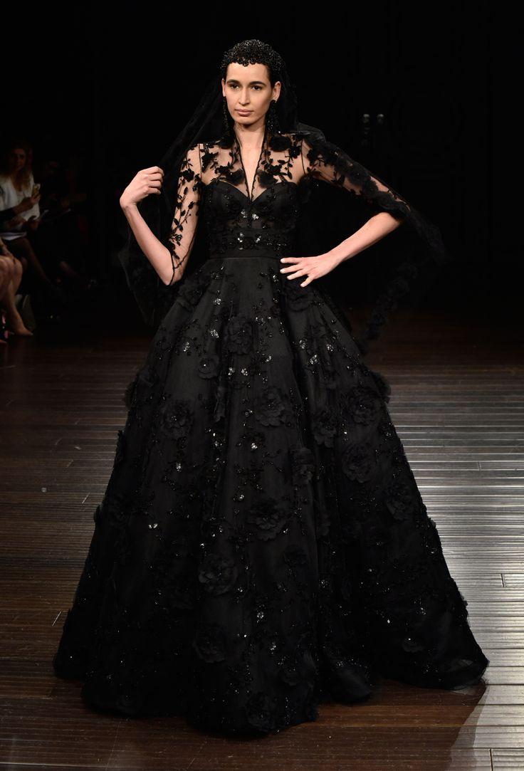 Anna faris wedding dress   best Naeem Khan images on Pinterest  Naeem khan High fashion