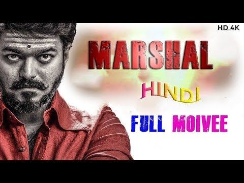 Mersal full hindi dubbed movie ll vijay 2018 latest hindi