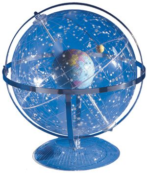 This is one of my favorite globes but the site is very nice