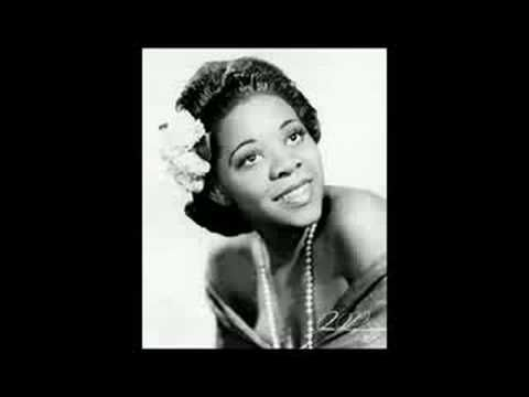 Dinah Washington - This Bitter Earth (with Belford Hendricks) Lyrics