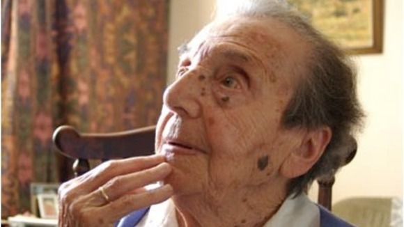Alice Herz-Sommer, believed to be the oldest-known survivor of the Holocaust, died on Feb 23 in London at age 110, a family member said. Herz-Sommer's devotion to the piano and to her son sustained her through two years in a Nazi prison camp, and a film about her has been nominated for best short documentary at next week's Academy Awards.