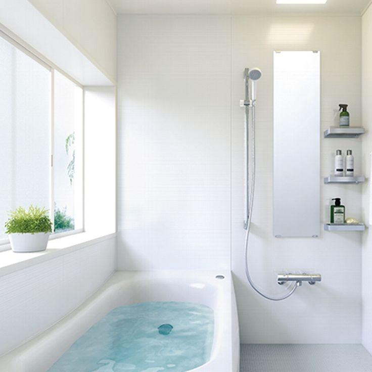 システムバスルーム TOTO サザナ(sazana) S-type3 1616 1坪が工事費込みで66万円