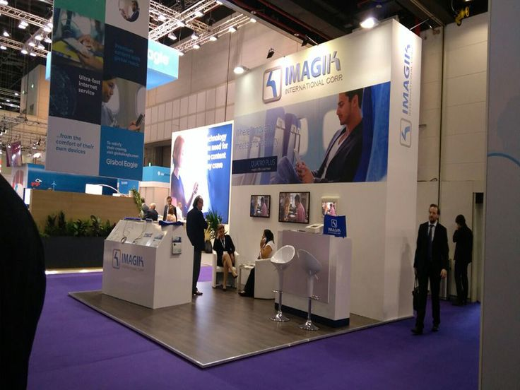 Established In We Are Not Only An Exhibition Stand Designer But Have Now Evolved As One Of The Leading Event Management Companies Across World