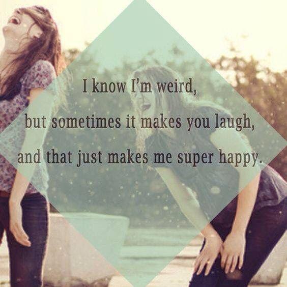 So true .......I love you sis!!