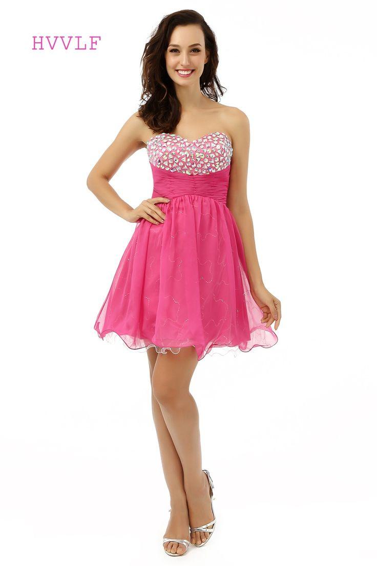 Mejores 12 imágenes de Homecoming Dresses en Pinterest | Sedal ...