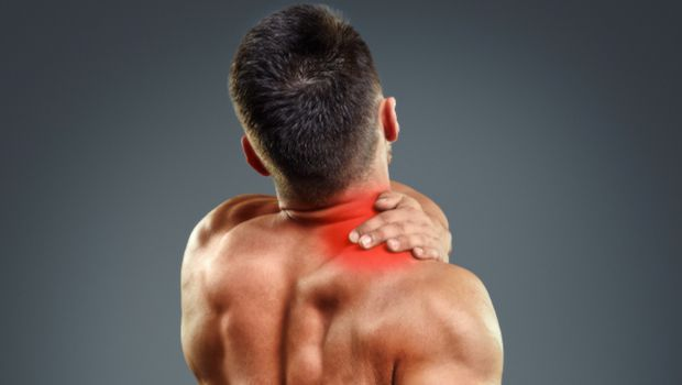 4 Ways to Loosen Tight Trapezius Muscles | ACTIVE