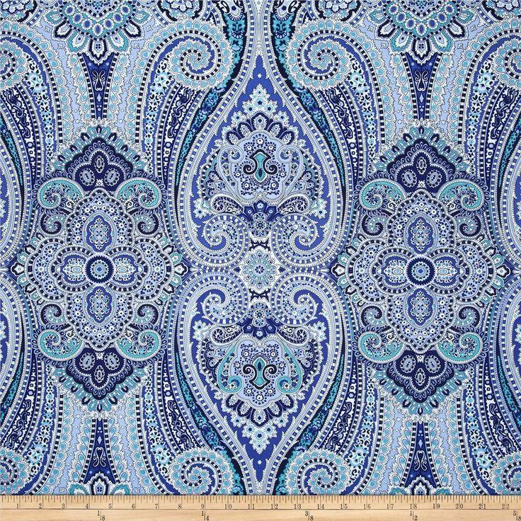 172 best Fabric Favs images on Pinterest | Garten, Home decor ...
