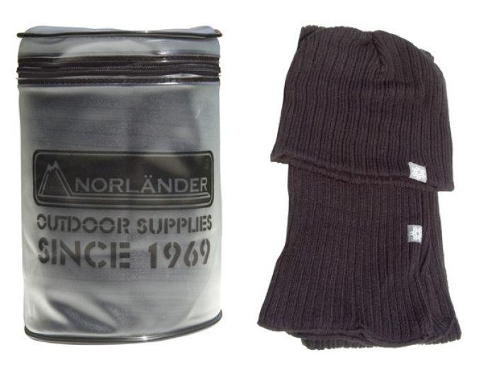 Norländer Winterset Deluxe - Muts, mutsen, zonnehoed, pet, fleece set, oorwarmers - Relatiegeschenken