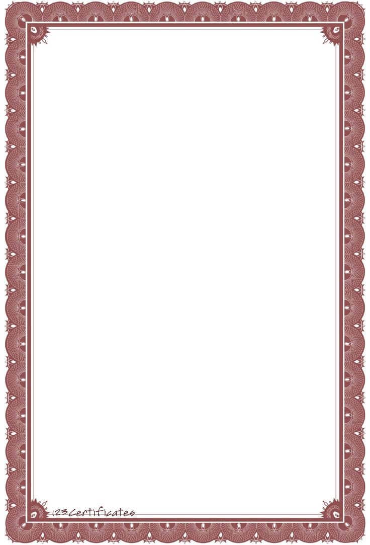 free border templates for microsoft word - the 25 best border templates ideas on pinterest framed
