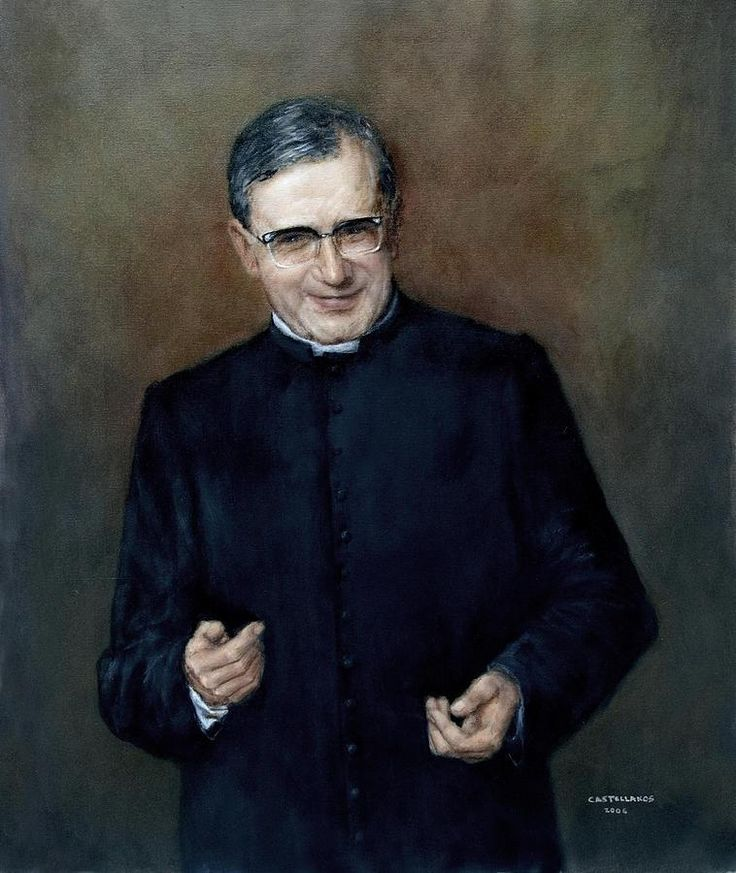"""Saint of the Day – 26 June – Josemaría Escrivá de Balaguer y Albás – (9 January 1902 at Barbastro, Spain Died– 26 June 1975 of natural causes in his office in Rome, Italy; his body is interred at Prelatic Church of Our Lady of Peace at Viale Bruno Buozzi 75, Rome, Italy) – Priest, Founder Writer, Teacher, Doctor of Civil Law and Theology – known as """"The Saint of Ordinary Life"""".; St Josemaria was Beatified on 17 May 1992 by ......"""