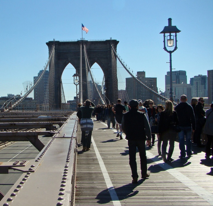 Where To Travel In New York City