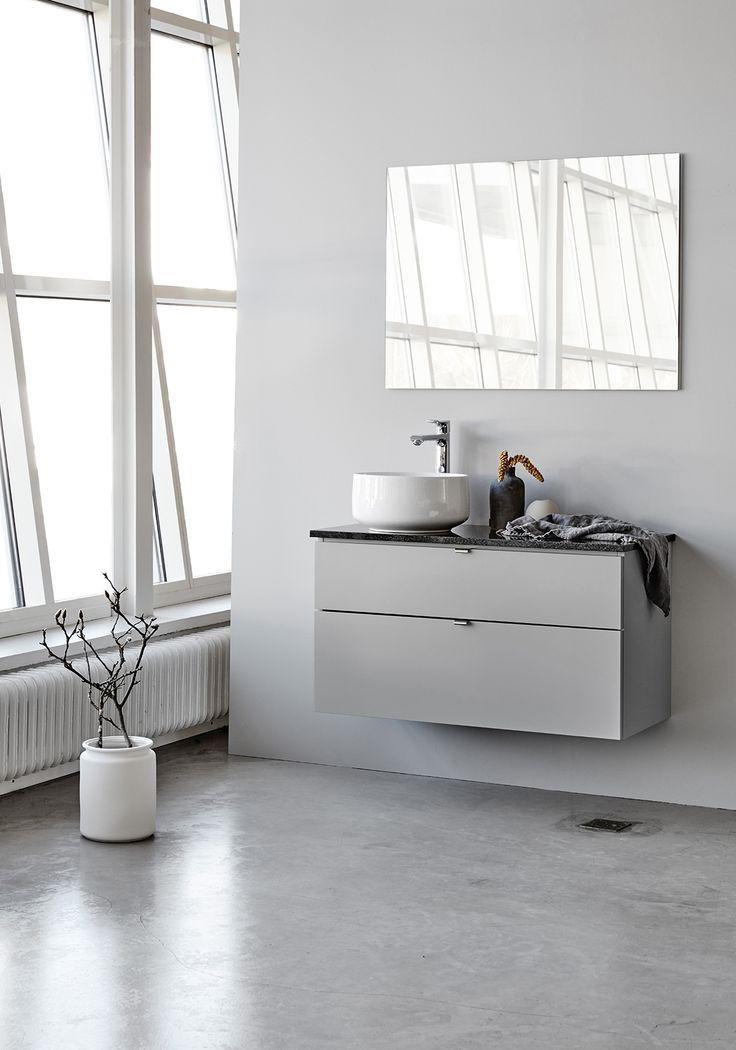 Alla Vores möbler går att få i valfri NCS-kulör.