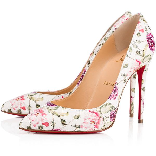 Christian Louboutin Special Occasion oro