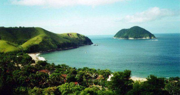 Rio-Santos é considerada uma das estradas mais bonitas do Brasil