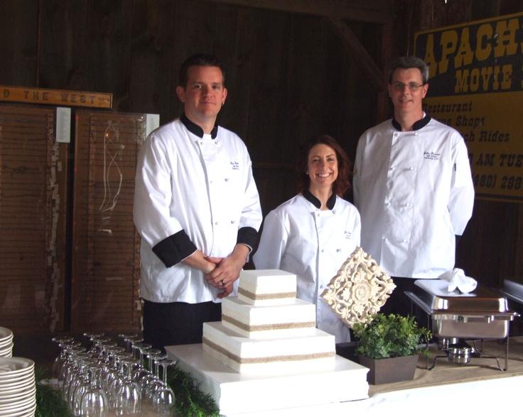 www.SanTanWeddings.com Superstition Mountain Museum Barn Wedding
