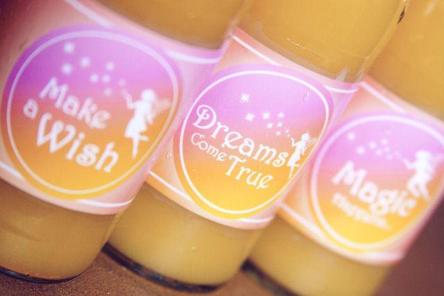 "Photo 1 of 24: Enchanted Fairy Garden / Birthday ""Ashlee's 6th Birthday"" | Catch My Party"