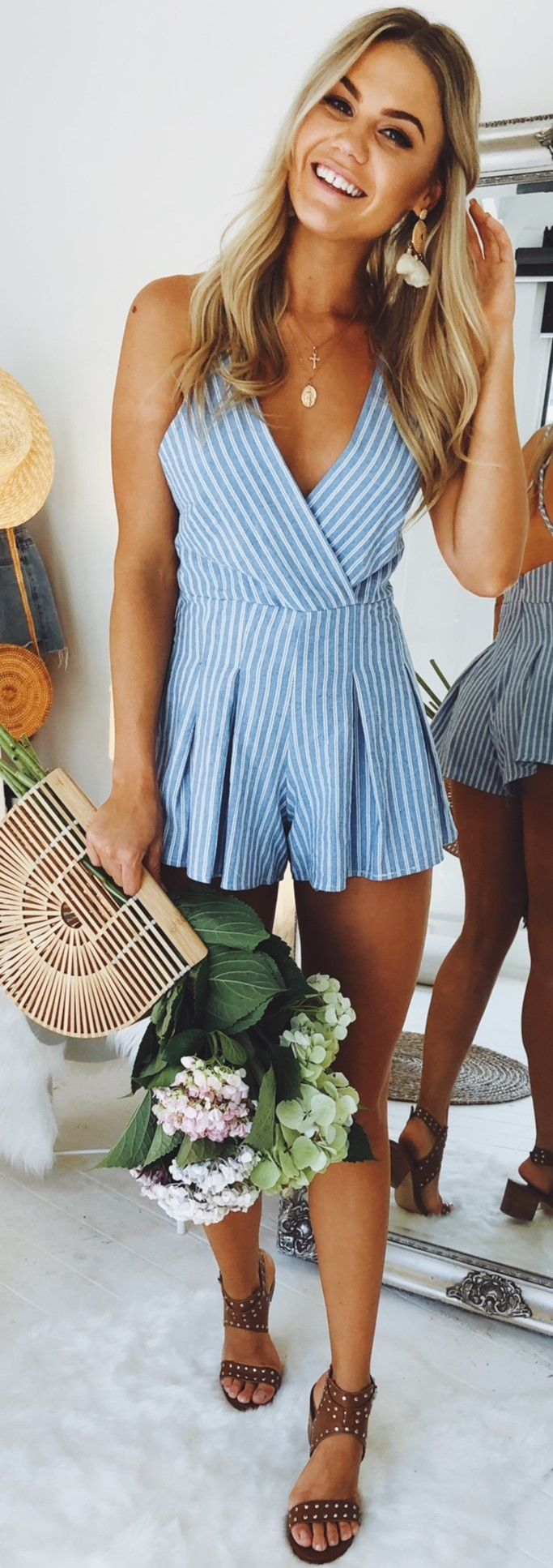 A must have playsuit this season!
