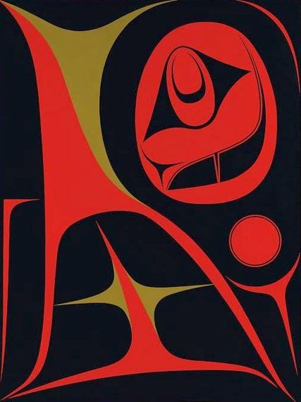 1166 Best Images About Haida Art On Pinterest Totem