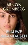 Blauwe maandagen,  Arnon Grunberg