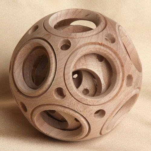 STEFANG'S CHINESE BALL QUEST #4: Making a Wooden Ball - part 1 - by stefang @ LumberJocks.com ~ woodworking community