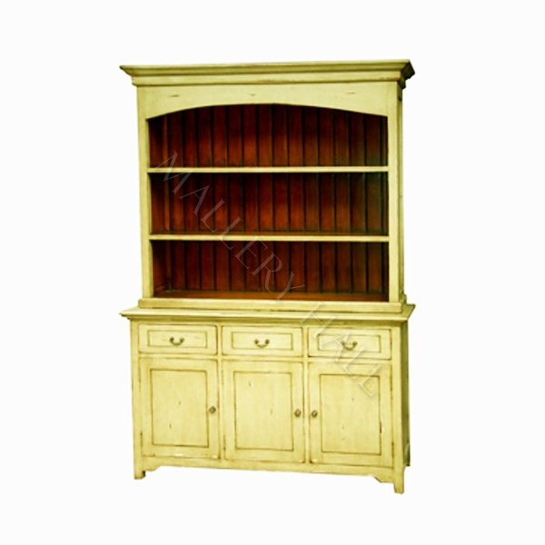 french country style furniture. aries open hutch french provincial country style furniture at maison living