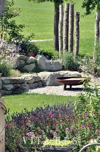 190 best Garten images on Pinterest Garden art, Decks and Yard art