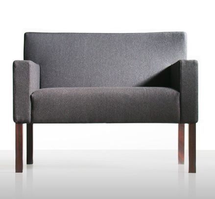 Modular by design, Felix is the perfect companion piece for his cousin Mason. Felix sports a super sturdy forest-friendly FSC frame and scores you Green Star points with the GBCA and GECA. http://www.zenithinteriors.com.au/product/2419/felix-lounge-leg