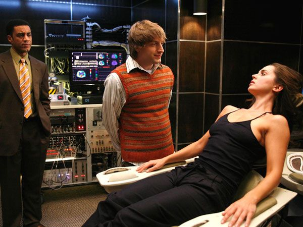 The 50 Greatest Sci-Fi TV Shows Ever | Joss whedon