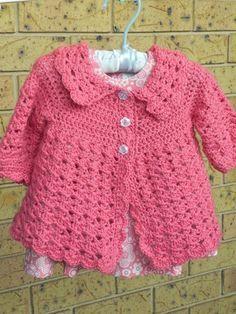 Little Gerahttp://www.patternsforcrochet.co.uk/free-baby-crochet-pattern-e-book.htmlnium Dress Más