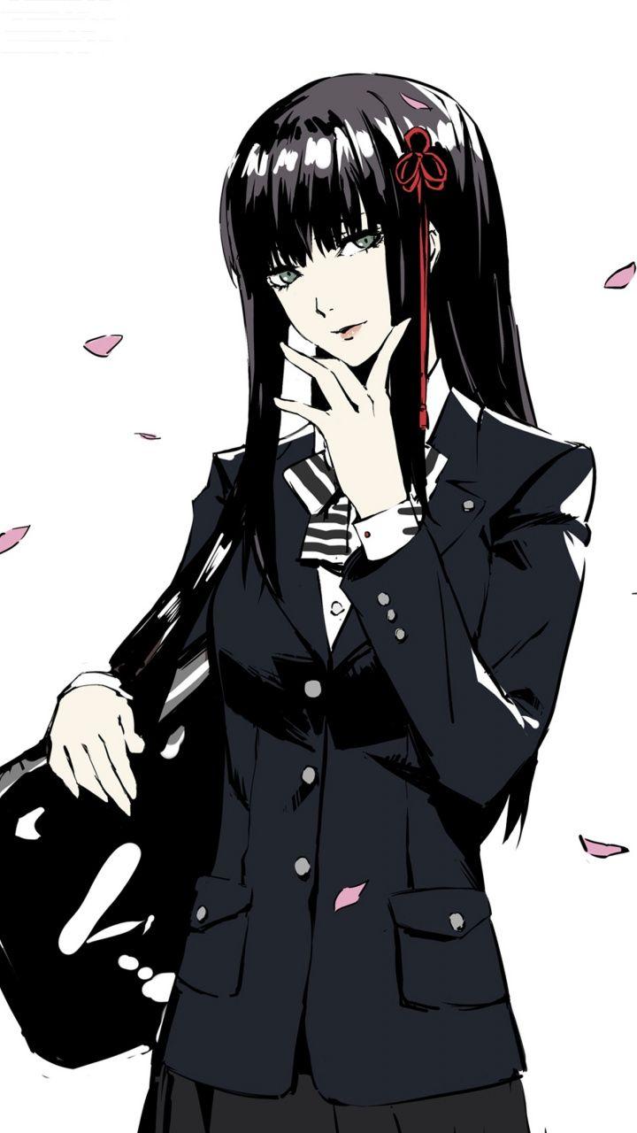 Hifumi Togo, Persona 5, anime, artwork, video game ...