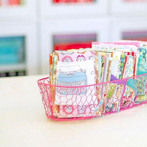 Bloomerie Mystery Bundle - Fabric Scrap Pack