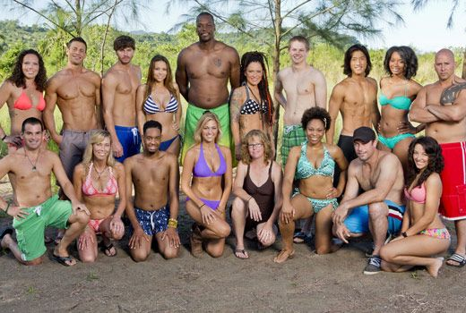 """CBS has announced the 18 castaways appearing on the upcoming 28th season of the popular reality competition """"Survivor,"""" which filmed in Cagayan and is subtitled """"Brawn vs. Brains vs. Beauty."""""""