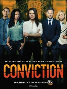 Conviction Full Episodes Blue Ray Online Free Streaming & Download with English Subtitles #massmoviese #Crime #Drama #TV #2016 #USA https://massmovie.se/conviction/