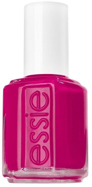 Essie, »Pink Töne«, Nagellack für 7,99€. Hohe Deckkraft durch Mikropigmente, Starke, glatte Nägel mit strahlendem Glanz, Mit professionellem Fächerpinsel bei OTTO