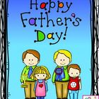 A little book for all the wonderful fathers out there!  If you download this free item, please take the time to leave us feedback. Thank you so muc...