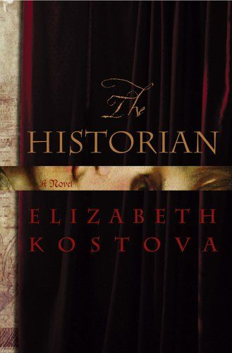 The Historian by Elizabeth Kostova - A hefty (over 700 pages) story involving Dracula, a young woman and three intertwining story lines.  This one is definitely worth your time.