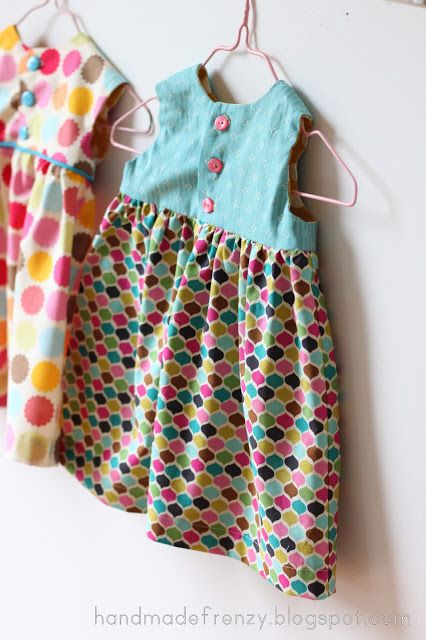 Cute Baby Girl Dresses