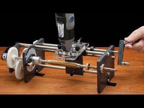 Beall Pen Wizard Ornamental Pen Lathe | Pen Making | Craft Supplies USA