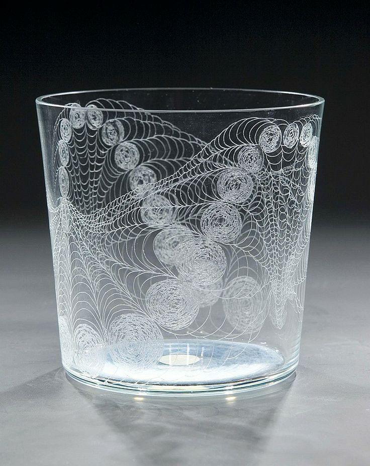 Goblet, H: 12,0 cm, 1978