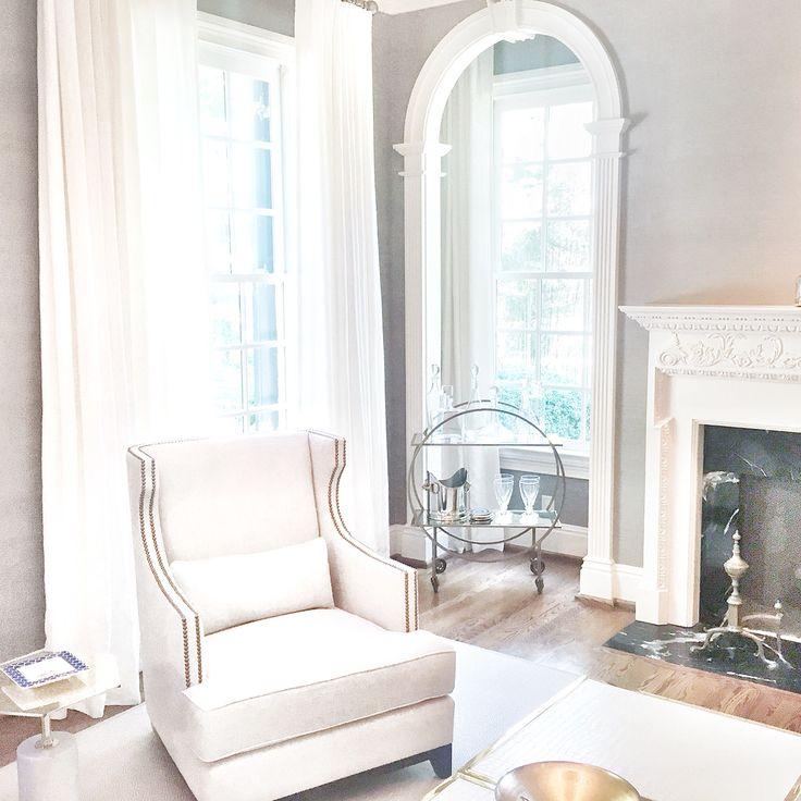 Elegant Home Interiors: 458 Best Images About Elegant Homes On Pinterest