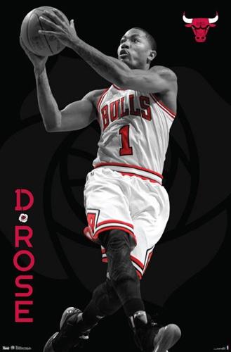 Derrick Rose Wallpaper Mvp 17 Best images about d...