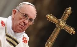 Pope Francis appoints Group of Eight Cardinals to advise on revision of Roman Curia