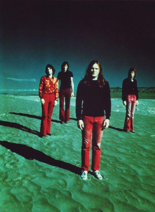 Pink Floyd 70's
